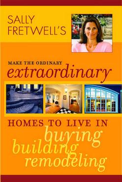 Sally Fretwell Make the Ordinary Extraordinar