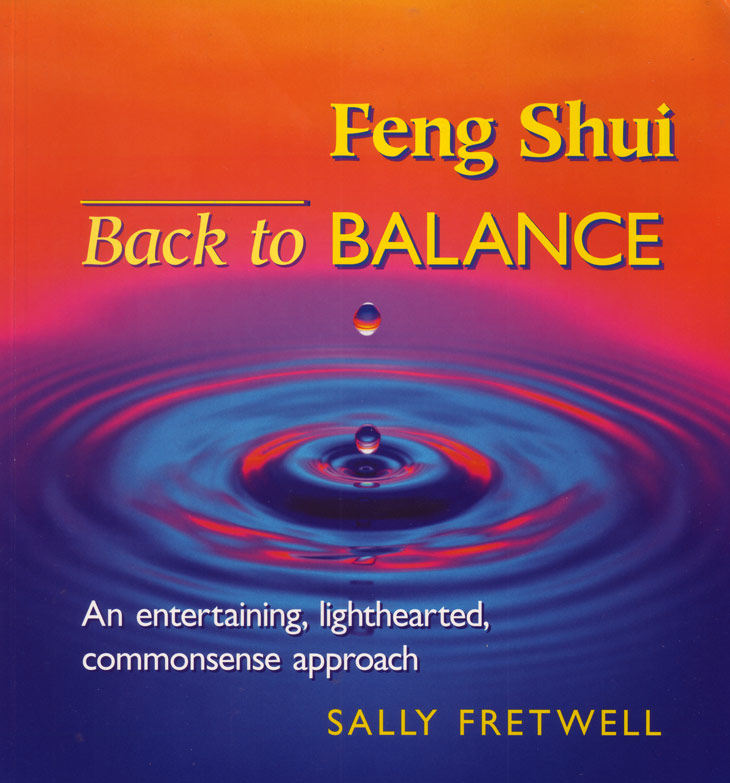Sally Fretwell Feng Shui Home